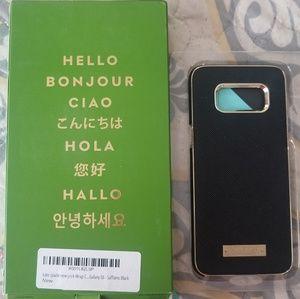 New in box Kate Spade phone case Samsung Galaxy S8